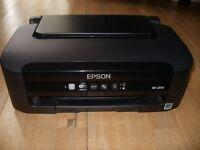 EPSON PRINTER WF2010