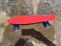 Karnage Mini Cruiser Skateboard