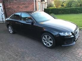 SPARES OR REPAIRS AUDI A4 2.0 TDI. NEEDS AN ENGINE! IF YOU READ THE ADVERT YOU WOULD KNOW!