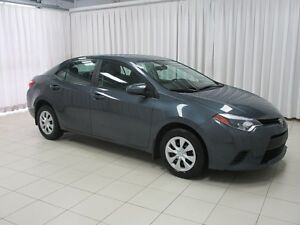 2014 Toyota Corolla HURRY!! DON'T MISS OUT!! SEDAN w/ BLUETOOTH,