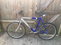 ( Venture ) bike for sale