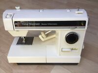 Frister & Rossman Beaver 9 Electric Sewing machine in excellent condition