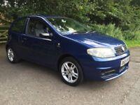 Fiat punto 1200cc