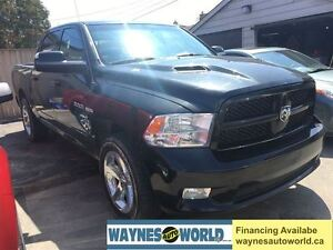 2009 Dodge Ram 1500 Sport **SOLD*NAVI**LEATHER * SUNROOF**