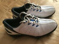 Kids Footjoy golf shoes size 2