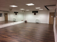 Rooms for hire City Centre Manchester