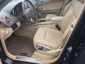 2008 Mercedes-Benz M-Class 3.5L, Loaded, Leather Roof and More ! London Ontario image 12