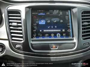 2016 Chrysler 200 C Cambridge Kitchener Area image 19