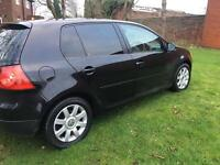 Vw golf mark 5 1.9 tdi