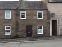 2 Bedroom House to Rent in Central Brechin