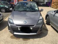 Renault clio 1.5DCI dynamique tomtom edition