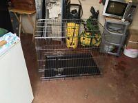 Large dog/pet cage
