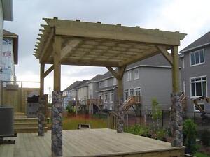 Home-Tech Fence and Deck Kingston Kingston Area image 10