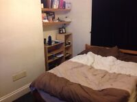 Double bedroom to rent in Eastville Houseshare