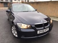 BMW 3 Series 2.0 320d SE Saloon 4dr Diesel,ONE OWNER,NEW MOT,JUST SERVICED,HPI CLEAR