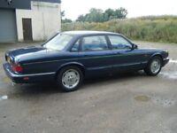 1995 JAGUAR XJ6 SPORTS 3.2 AUTO NEW MOT STUNNING EX WEDDING CAR DRIVES LIKE NEW