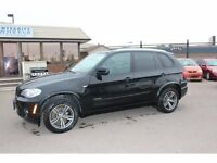 2012 BMW X5 M PACKAGE XDRIVE50I M PACKAGE