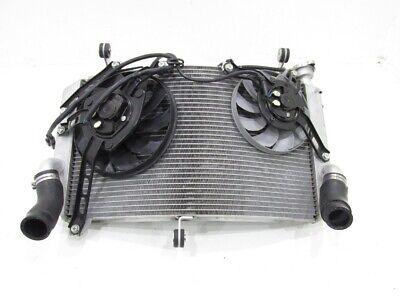 Yamaha YZF R1 Radiator Fan Reservoir Cap Hose Pump Line OEM 15 16 17 R1S R1M