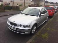 ***2004 BMW 316ti Compact***