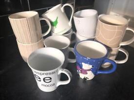 Bundle 11 cups