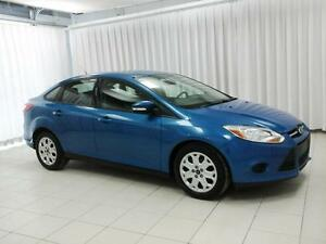 2013 Ford Focus QUICK BEFORE IT'S GONE!!! SE SEDAN w/ USB PORT W