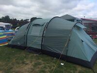 Vango 800 Tent