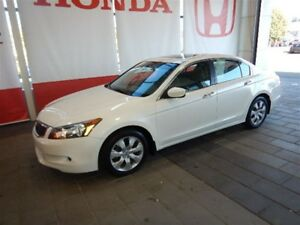 2008 Honda Accord -