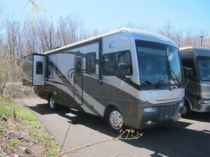 2007 Southwind 32V Par FLEEWOOD - A15023