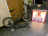 RALEIGH AERO PRO - 35th ANNIVERSARY - TOTALLY MINT CONDITION!