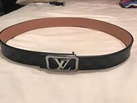 Louis Vuitton Belt - GENUINE