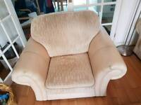 3seater,2 seater and armchair