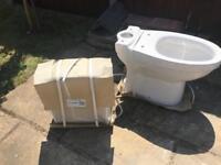 New Modern Toilet