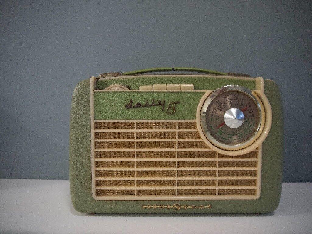 Loads of Vintage radios