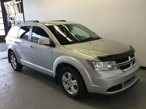 2011 Dodge Journey Canada Value Pkg Edmonton Edmonton Area image 6