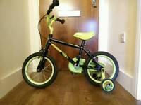 Apollo claws bike