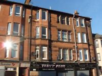 FIRST FLOOR STUDIO FLAT IN BROOMLANDS STREET PAISLEY, PA1 2NR ( LET AGREED)