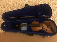 Stentor Student I 1/2 Size Violin