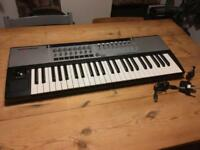 Novation Remote 49 SL MKII- professional USB MIDI Keyboard and controller