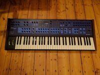 Dave Smith Poly Evolver Keyboard