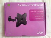 Logik Cantilever TV Bracket Medium