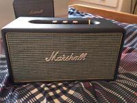 Marshall Stanmore brand new in box! Bluetooth