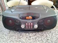 Aiwa CSD-FD89 Boombox