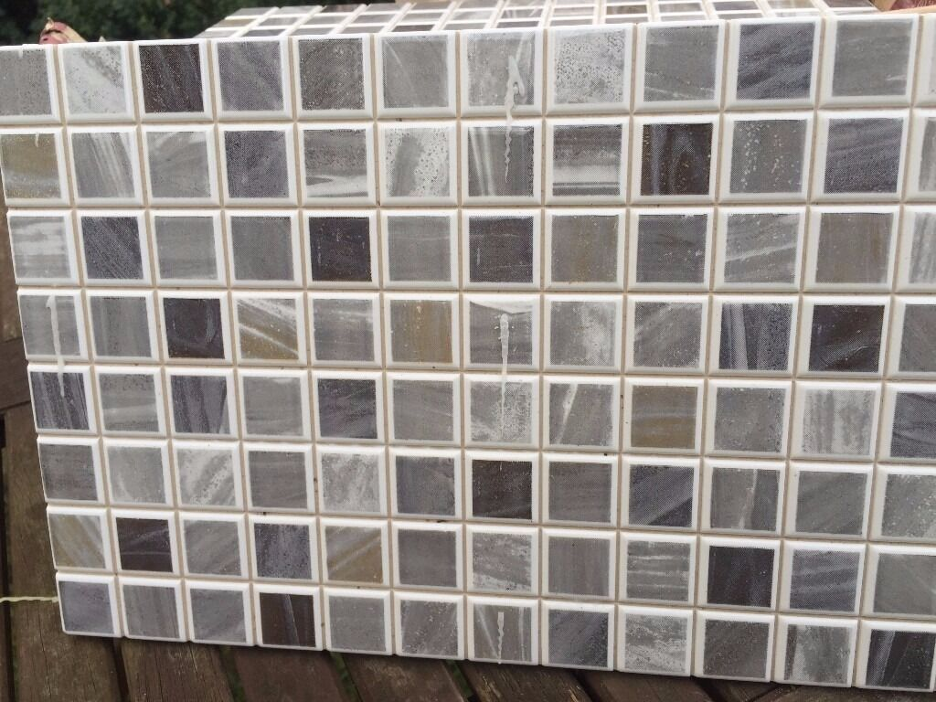 Kitchen Tiles Gumtree tiles £10 per sqm 16 pieces made in spain mosaic style, kitchen