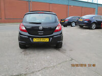 VAUXHALL CORSA ***GOOD CREDIT? BAD CREDIT? NO CREDIT???*** FINANCE AVAILABLE