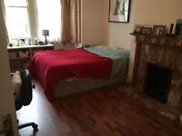 Large Double Room in Friendly Houseshare in Ealing