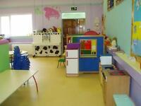 closing down sale (childrens nursery)