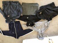 Boys Clothes Aged 8-10 Adidas,Nike,Northface Bundle