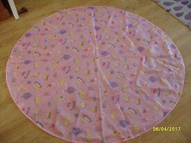 Large tea party/picnic mat