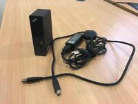 Lenovo Thinkpad docking station port laptop adapter
