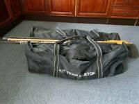 Ice hockey / roller hockey equipment
